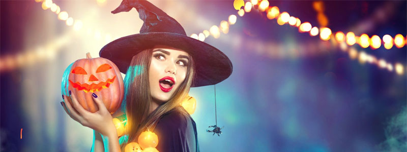 Halloween Especial Singles
